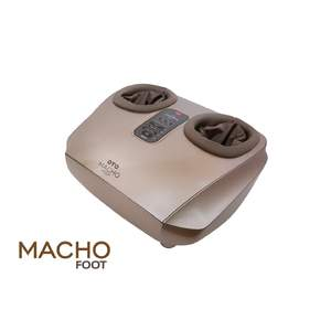 OTO Macho Foot MF-1000