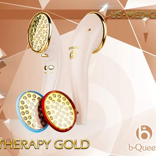 US Medica Therapy Gold
