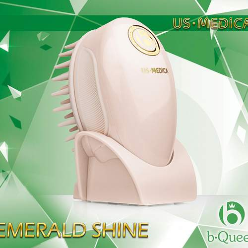 US Medica Emerald Shine